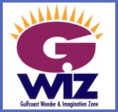 GWIZ - GulfCoast Wonder and Imagination Zone - The Science Museum - Sarasota Florida