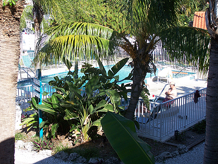 Siesta Beach Resort Suites Hotel Photo